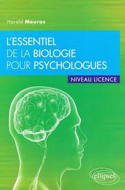 Lessentieldelabiologiepourpsychologues