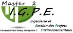 Logo M2 IGPE